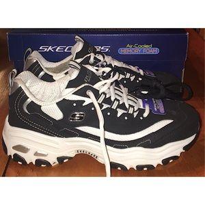 🆕 Skechers 'Sport D'Lites' Sneakers